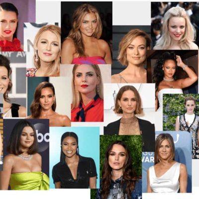 10 مدل برتر زن جهان در سال 2021